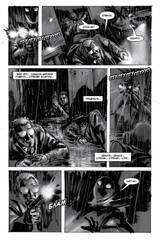 Рассказы о Черепашках-Ниндзя. Книга 4. Война Банд (Альтернативная обложка)