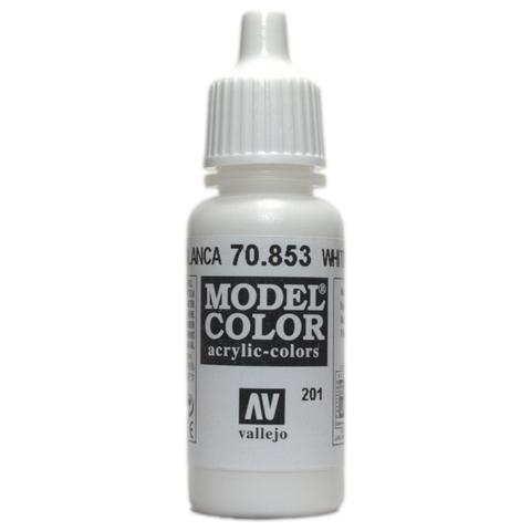 Model Color Black Glaze 17 ml.
