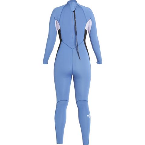 XCEL COMP 3/2 Full Suit