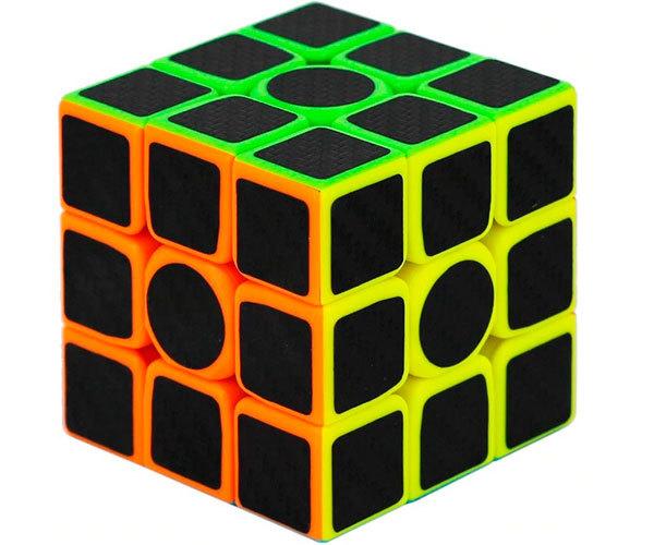 Кубик MoYo MFJS Carbon