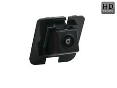 Камера заднего вида для Mercedes SL-Class R230 FL 08-12 Avis AVS327CPR (#054)