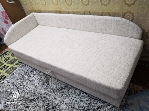Кровать-тахта