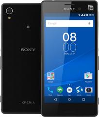 Смартфон SONY Xperia M4 Aqua LTE E2303 (Black) на запчасти