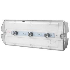 Светильник аварийного освещения IP65/IP42 для высоких потолков Helios Power LED