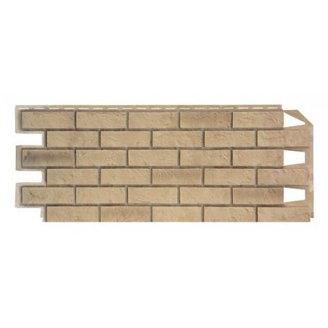 Фасадные панели (Цокольный Сайдинг) VOX Solid Brick Regular Exeter Эксетер