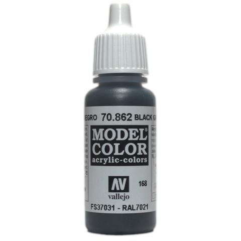Model Color Black Grey 17 ml.