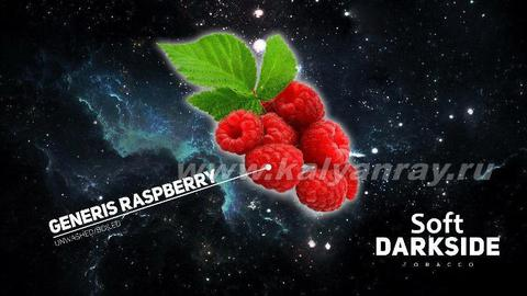 Darkside Soft Generis Raspberry