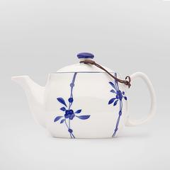 """Керамический чайник """"Лань Мей"""" 450 мл"""