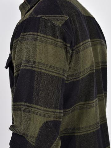 Рубашки д/р муж.  M922-01E-44CR