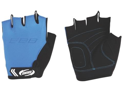 Картинка перчатки BBB BBW-45 Blue