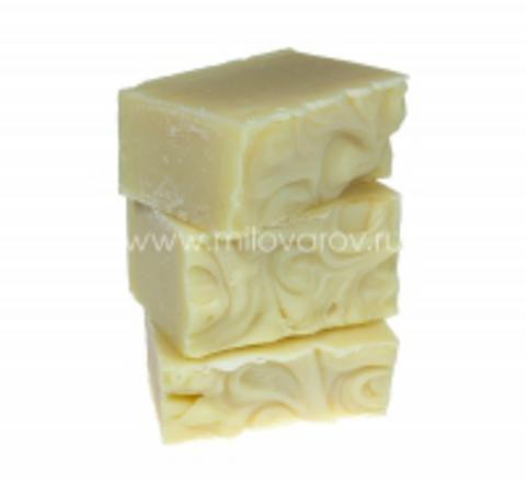 Натуральное мыло Козье молоко
