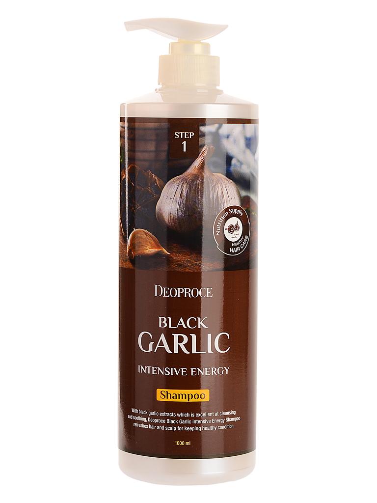 Волосы Шампунь для волос с экстр.черн. чеснока SHAMPOO - BLACK GARLIC INTENSIVE ENERGY i28955_1484744020_5.jpg