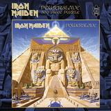Iron Maiden / Powerslave (Пазл)
