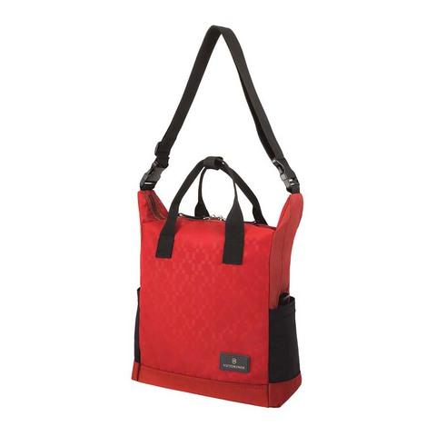 Сумка Victorinox Altmont 3.0 Two-Way Day Bag, красная, 32x13x38 см, 15л