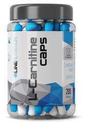 Капсулы RLINE L-Carnitine