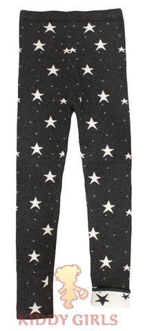 Лосины для девочки Star Dust 02206