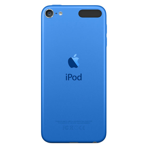 iPod Touch 6 32GB Blue