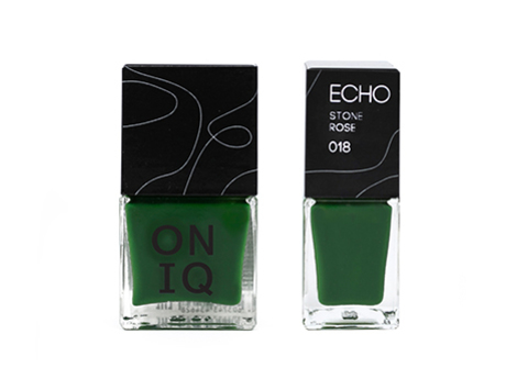 ONP-018 Лак для стемпинга. Echo: Stone Rose