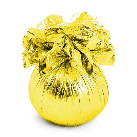 Груз для букета золотой