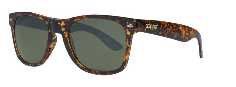 Фирменные солнцезащитные очки Zippo OB21-04