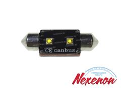 C5W 36 мм с обманкой OSRAM