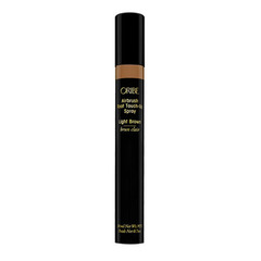 Oribe Airbrush Root Touch Up (light brown) - Спрей-корректор цвета для корней волос (русый)