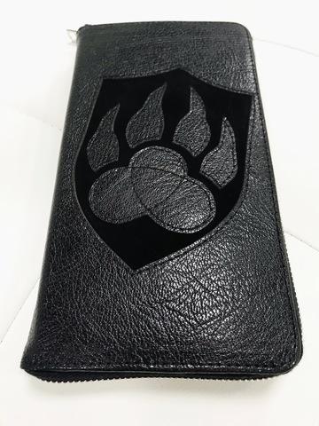 Кошелёк «Bear» от 7.17 Studio Luxury