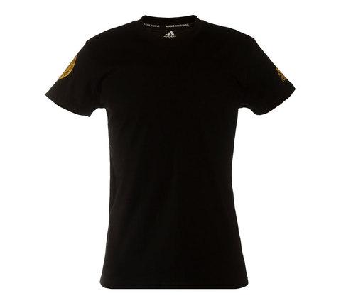 Футболка T-Shirt Kickboxing WAKO