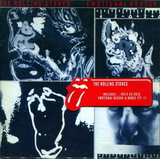 The Rolling Stones / Emotional Rescue (CD)