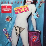 The Rolling Stones / Undercover (LP)
