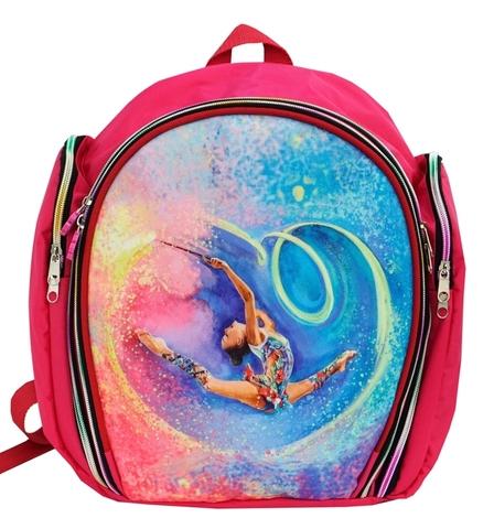 Рюкзак 14 литров 220 цветной