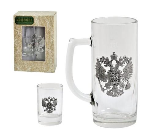 Подарочный набор «Государственный»
