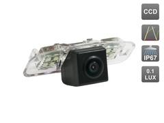 Камера заднего вида для Honda Civic VIII 4D Avis AVS326CPR (#152)