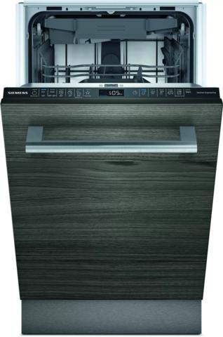 Посудомоечная машина шириной 45 см Siemens SR65HX10MR