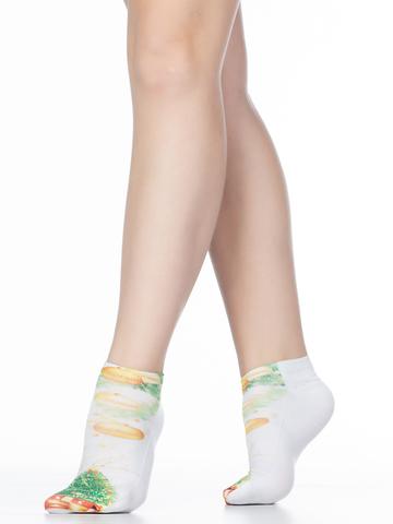 Детские носки 3Д101-4 Hobby Line