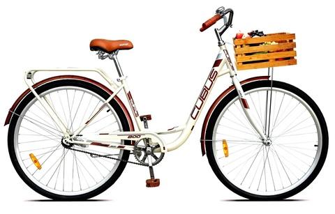 Велосипед CUBUS CITY