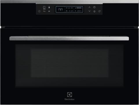Компактный духовой шкаф Electrolux VKL8E00X