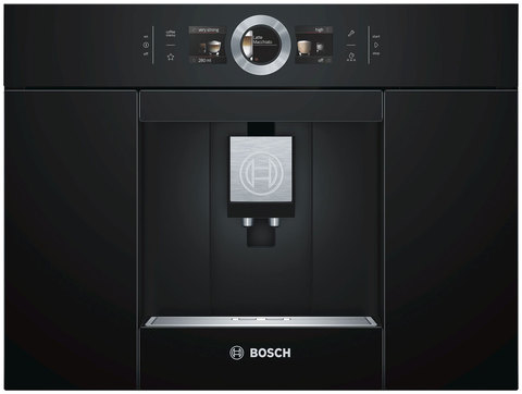 Кофемашина Bosch CTL636EB6