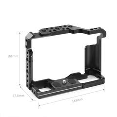Клетка SmallRig Cage для Fujifilm X-T3/X-T2