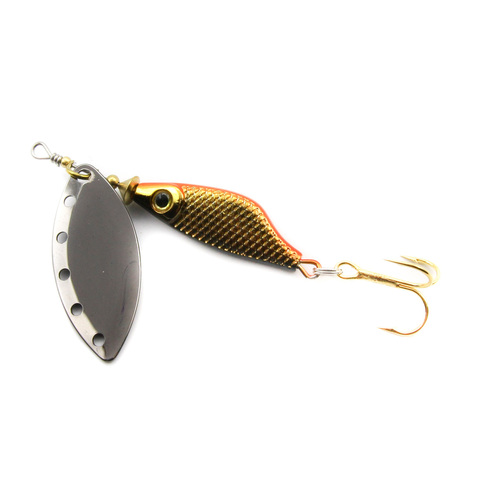 Блесна Extreme Fishing Absolute Addiction №0 3g G/BN