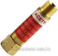 Клапан огнепреградительный КОГ (горючий газ,М16)
