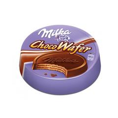 Хрустящая вафля Milka Choco Wafer