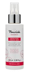 Освежающий тоник-спрей для нормальной и зрелой кожи, Nourish