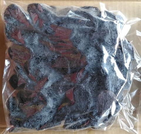 Чернослив темный Армения 1 кг