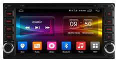 Штатная магнитола на Android 6.0 для Toyota RAV-4 00-05 Ownice C500 S7699G