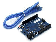 Контроллер Arduino Leonardo