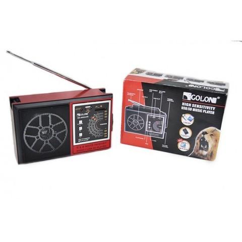Радиоприемник RX-002
