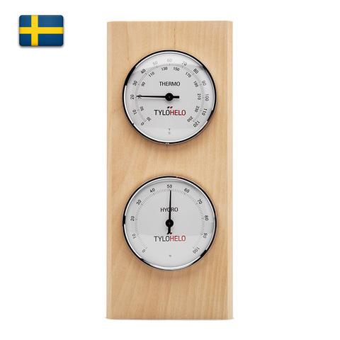 Термогигрометр Tylo Classic