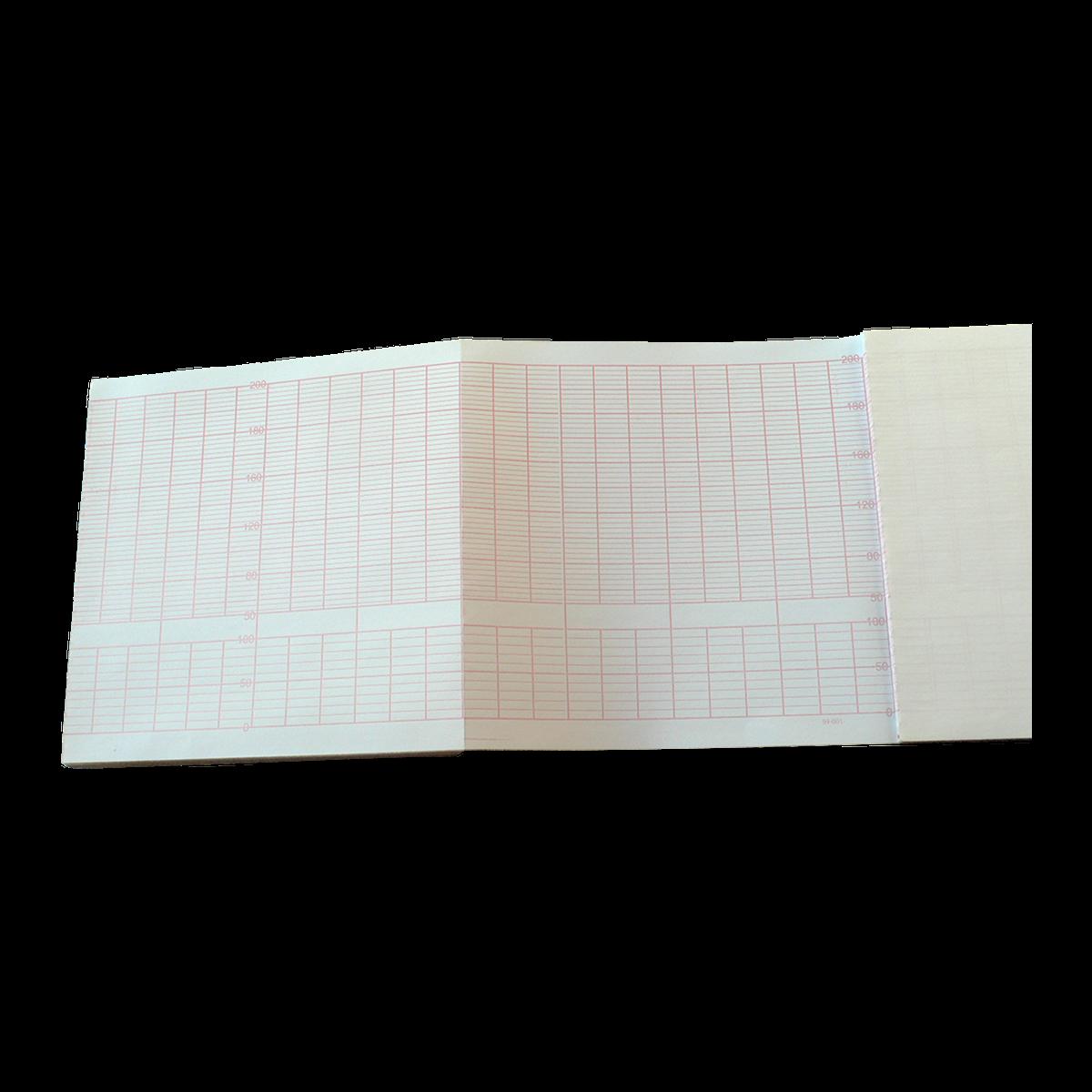 120х120х250, бумага для КТГ BIOSYS IFM-500, реестр 4047/1