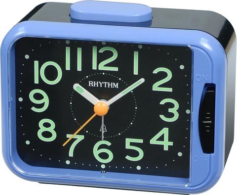 Часы-будильник Rhythm CRA839WR04